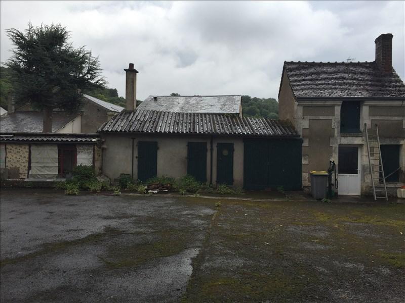 Vente maison / villa Vendome 81000€ - Photo 10