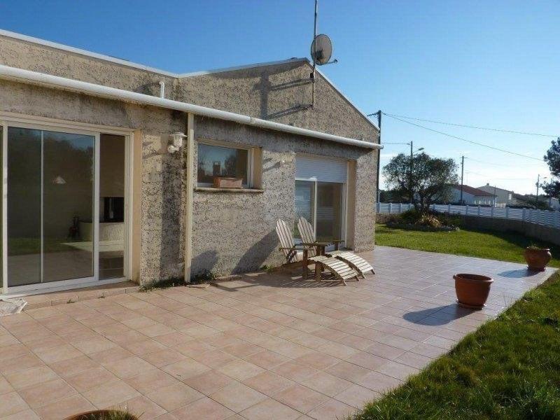 Sale house / villa Chateau d olonne 448000€ - Picture 15