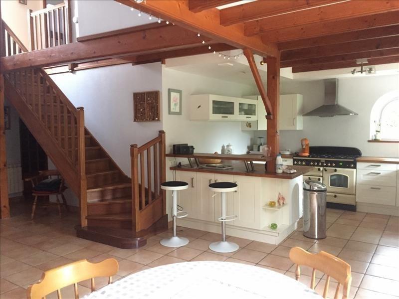 Verkauf haus Montseveroux 265000€ - Fotografie 7