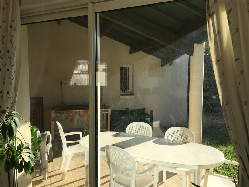 Sale house / villa St palais sur mer 449350€ - Picture 9