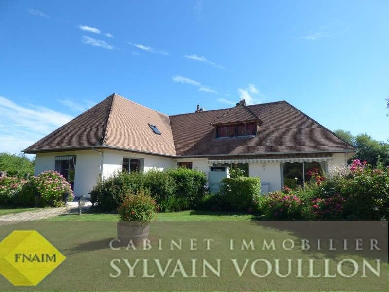 Revenda casa Villers sur mer 545000€ - Fotografia 1