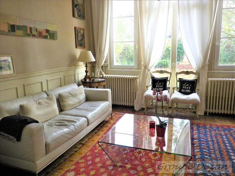 Vente de prestige maison / villa Aucamville 574000€ - Photo 2