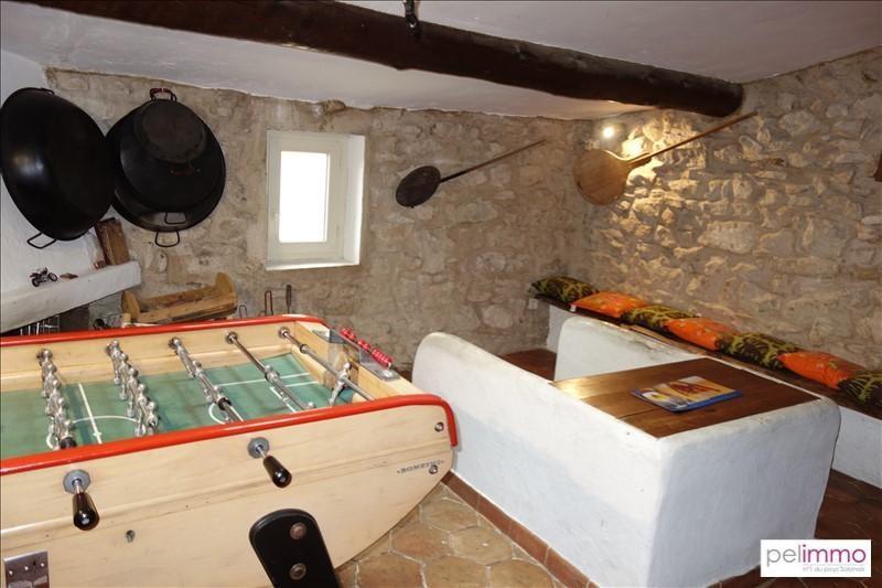 Vente maison / villa Lancon provence 225000€ - Photo 7