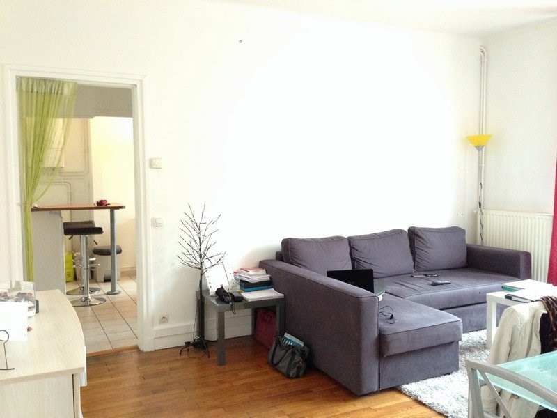 Rental apartment Caen 630€ CC - Picture 3