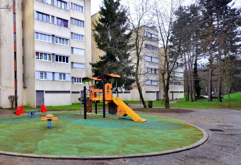 Sale apartment Les ulis 209000€ - Picture 11
