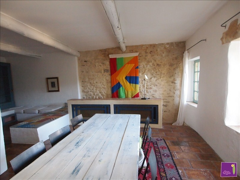 Vente de prestige maison / villa Uzes 663000€ - Photo 5