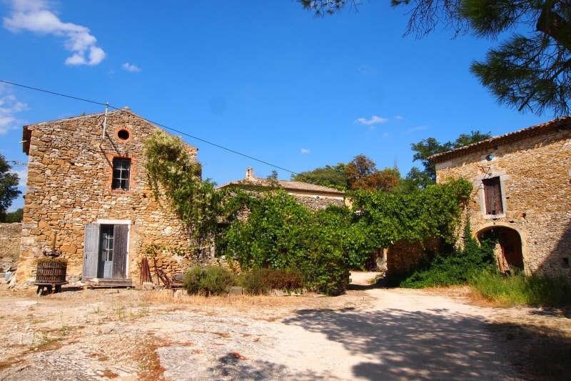 Vente de prestige maison / villa Goudargues 630000€ - Photo 4