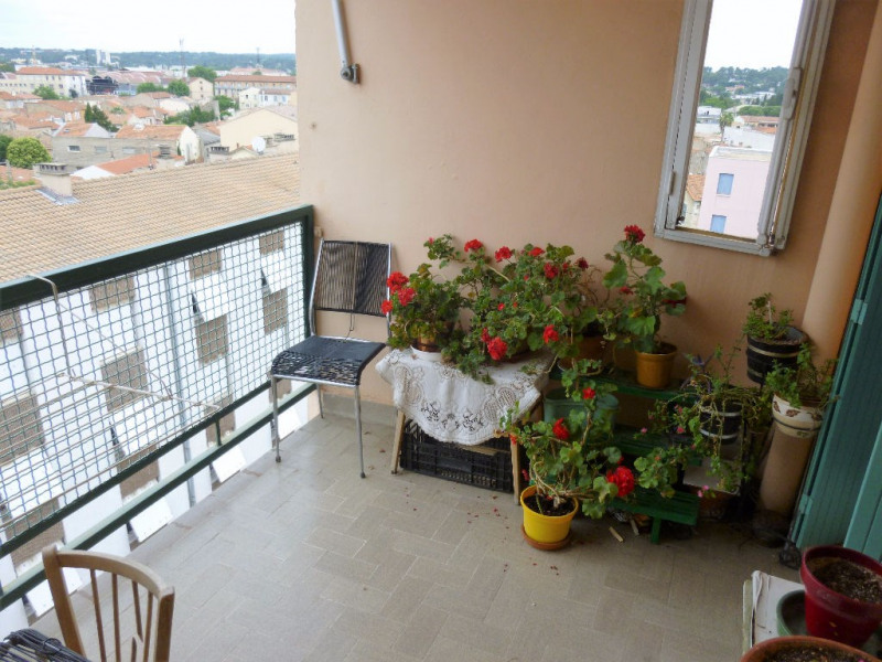 Vente appartement Nimes 85 000€ - Photo 1