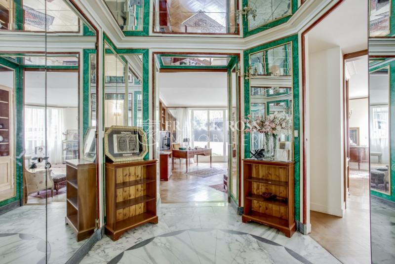 Vente appartement Paris 16ème 970000€ - Photo 8