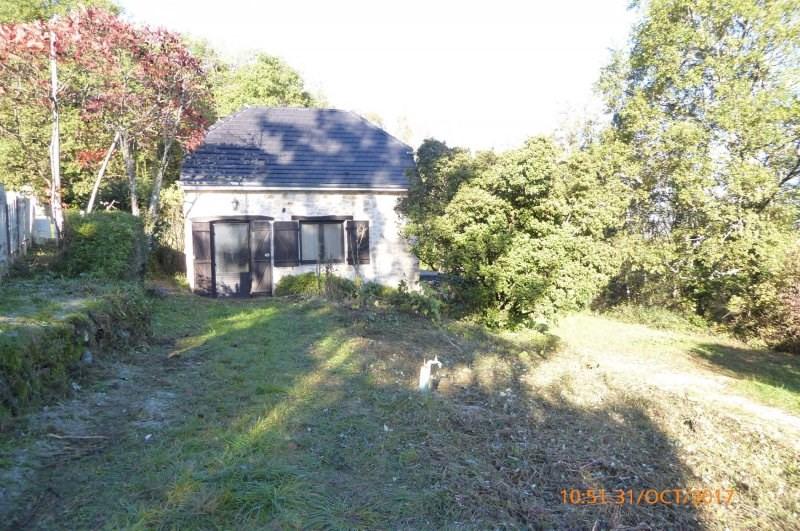 Sale house / villa Terrasson la villedieu 160000€ - Picture 1