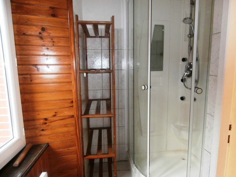 Rental apartment Secteur de st amans soult 190€ CC - Picture 5