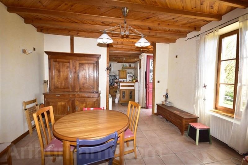 Vente maison / villa Sonnay 248000€ - Photo 3