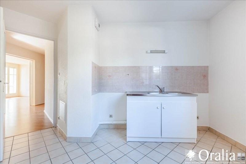 Vente appartement Grenoble 122000€ - Photo 6