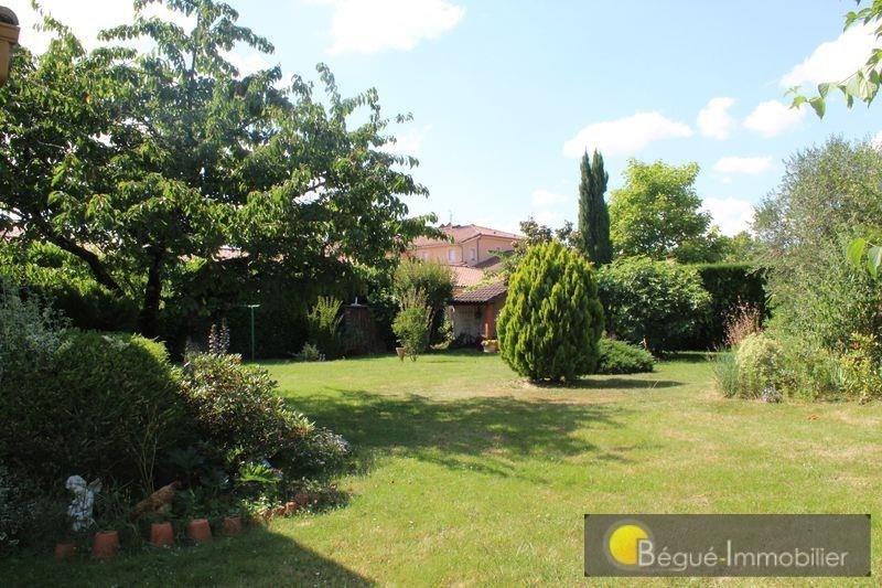 Vente maison / villa Brax 435900€ - Photo 6