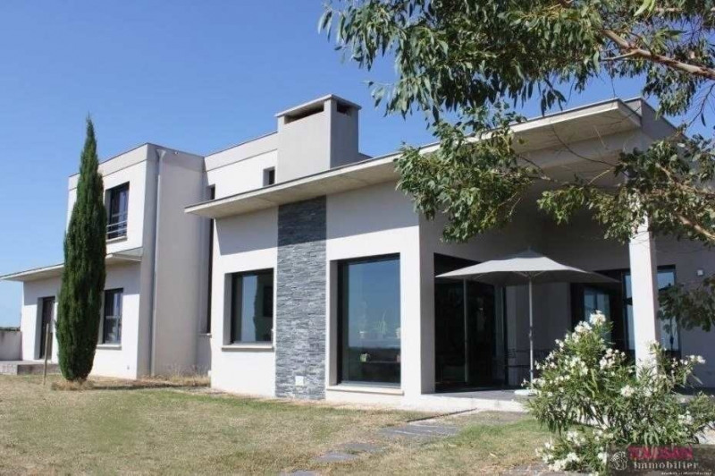 Vente de prestige maison / villa Nailloux 717000€ - Photo 1