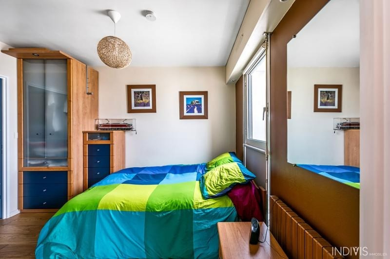 Rental apartment Puteaux 1200€ CC - Picture 10