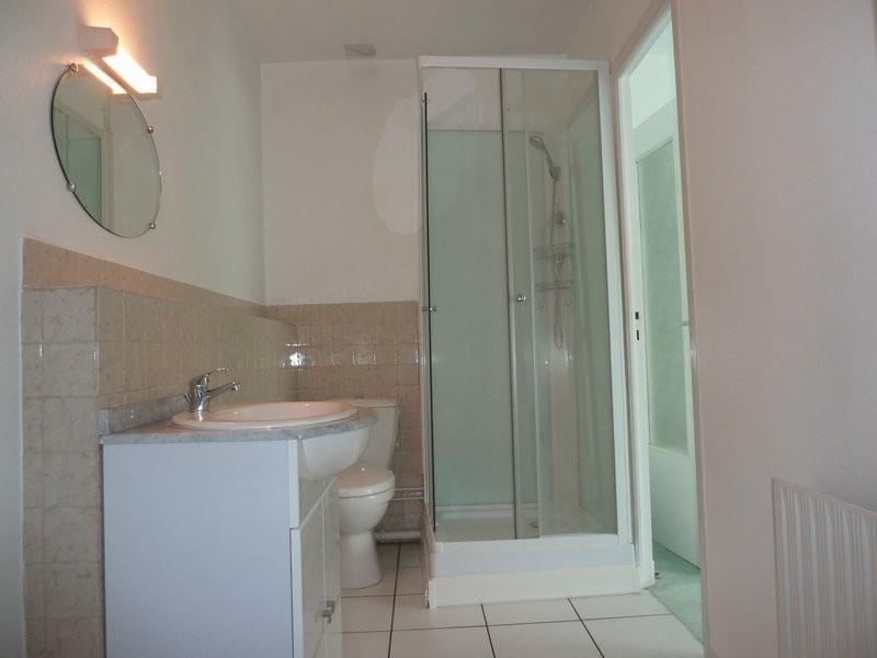 Vente appartement Caen 59500€ - Photo 4