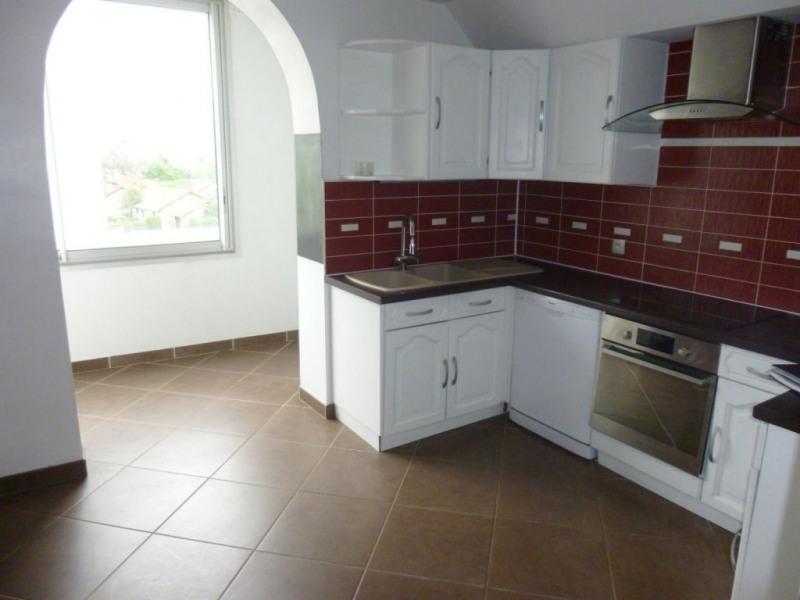 Rental apartment Saint-martin-d'hères 725€ CC - Picture 1