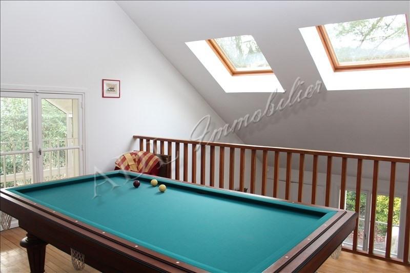 Deluxe sale house / villa Lamorlaye 648000€ - Picture 8