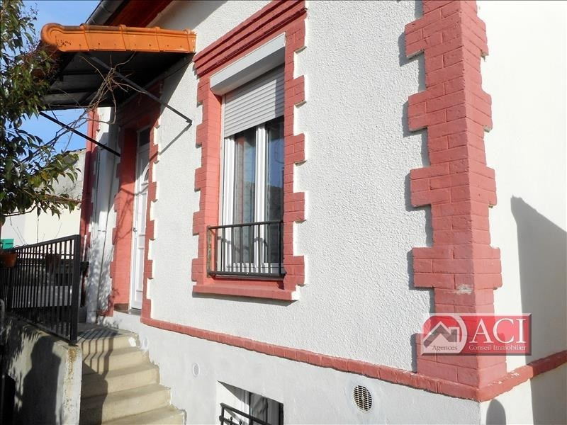 Vente maison / villa Montmagny 277200€ - Photo 1