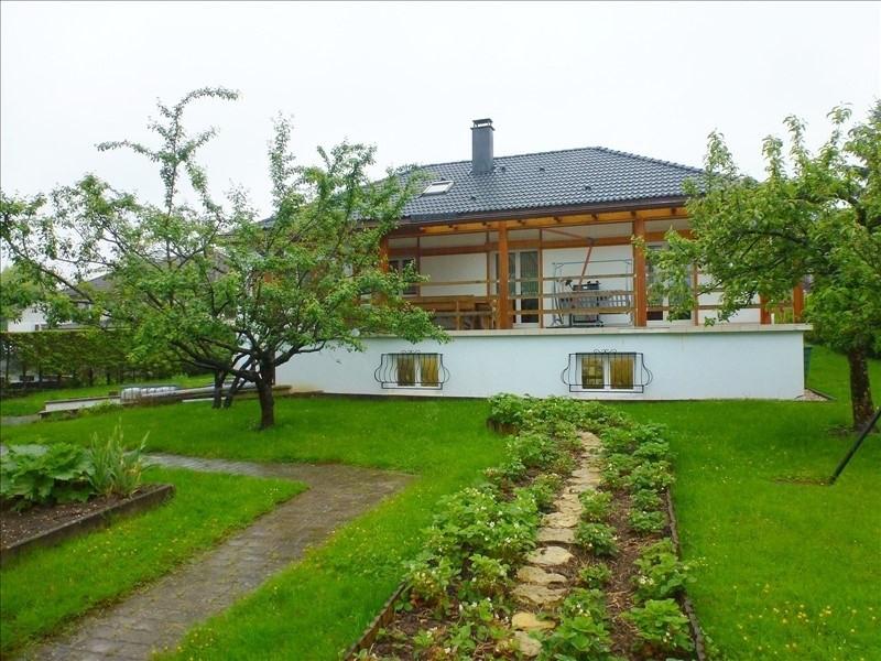 Sale house / villa Ste helene 169000€ - Picture 1