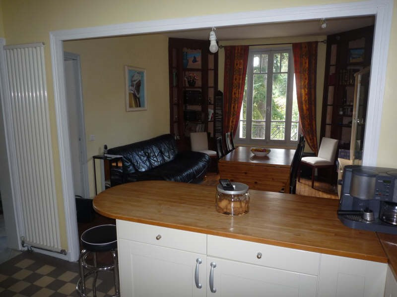 Vente maison / villa Montmorency 450000€ - Photo 3