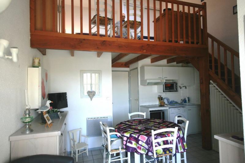 Vente appartement Saint georges de didonne 159000€ - Photo 1