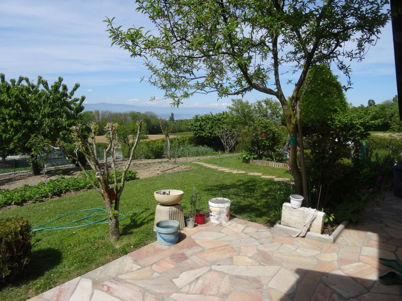Vente de prestige maison / villa Archamps 790 000€ - Photo 2
