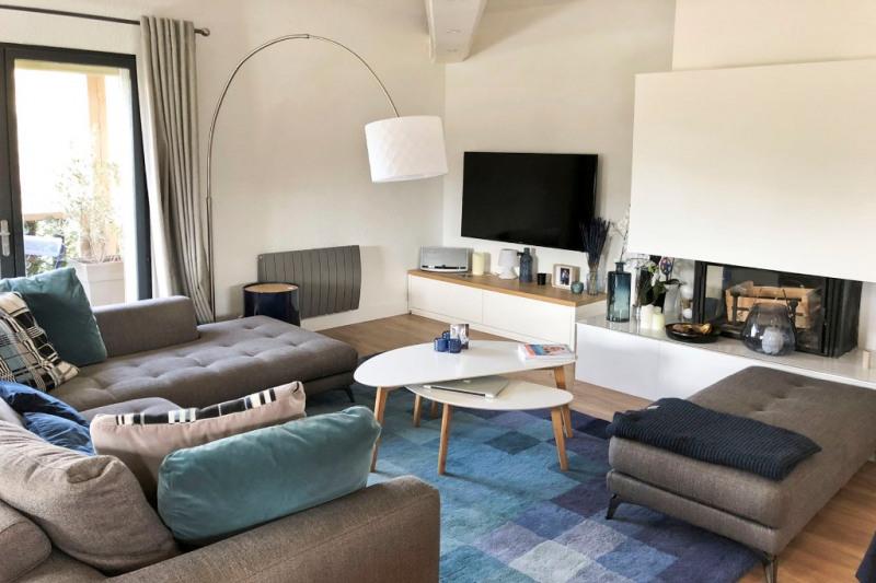 Vente maison / villa Claix 449000€ - Photo 4