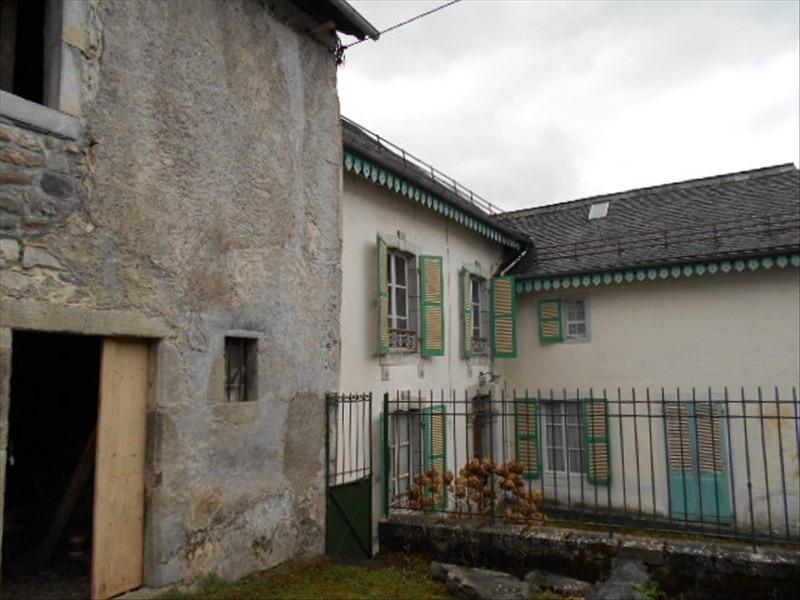 Sale house / villa Accous 172800€ - Picture 7