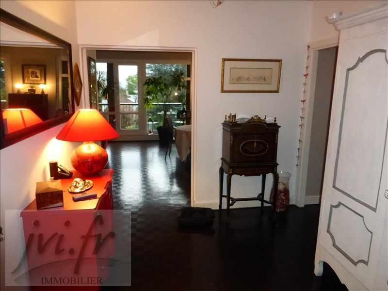 Sale apartment Montmorency 469 000€ - Picture 3