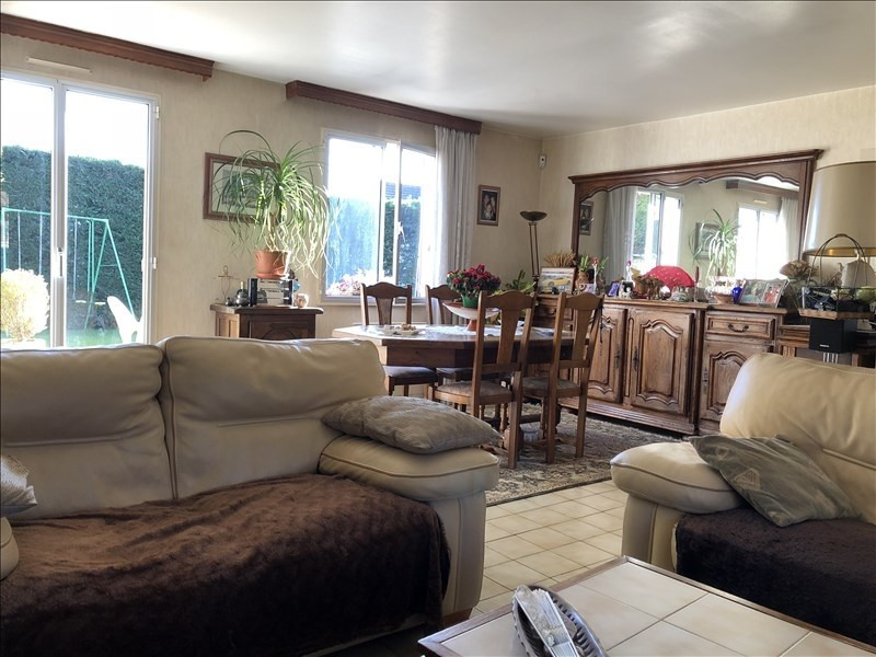 Vente maison / villa Nandy 288 000€ - Photo 3