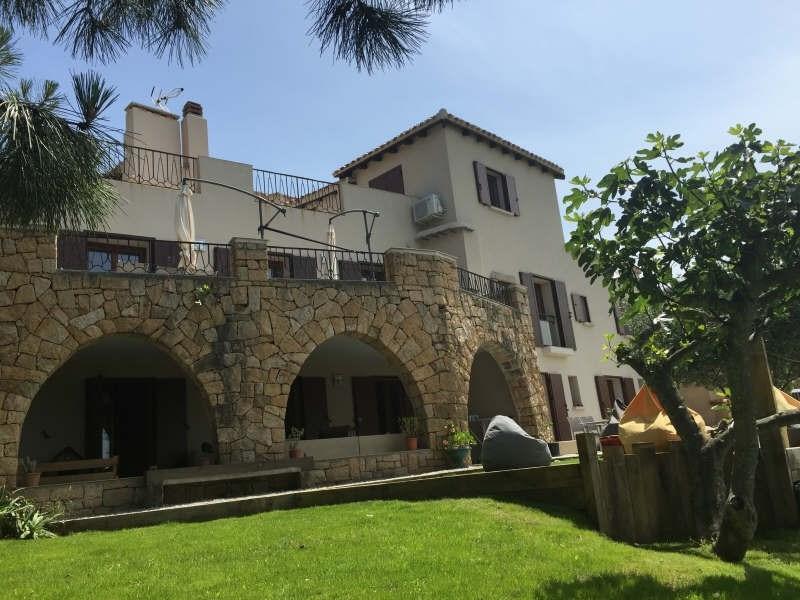 Deluxe sale house / villa Propriano 1150000€ - Picture 1