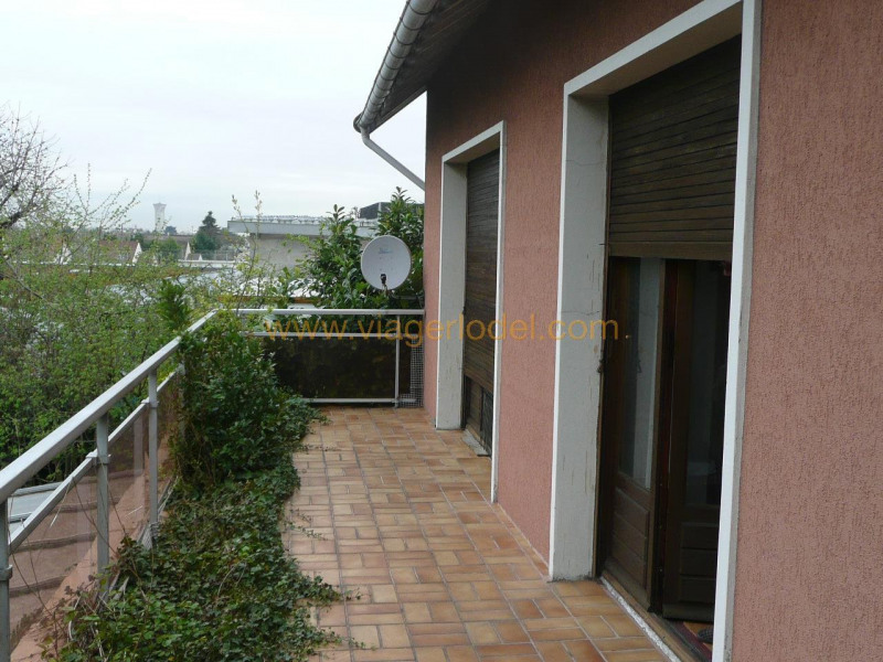 Life annuity house / villa Villepinte 120000€ - Picture 14