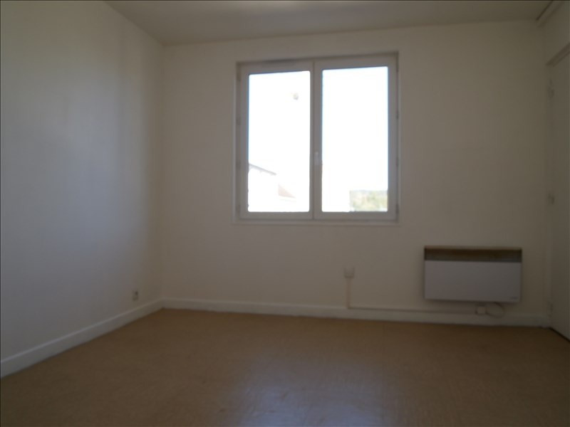 Investment property apartment Fontainebleau 78480€ - Picture 2