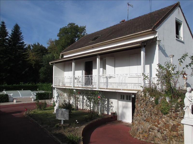 Sale house / villa Sens 235000€ - Picture 1