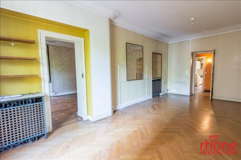 Sale apartment Lyon 1er 172000€ - Picture 3
