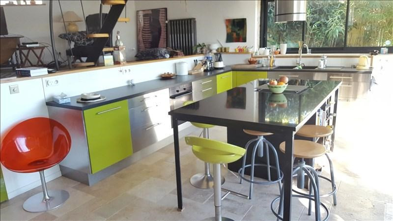 Deluxe sale house / villa La sauvetat de saveres 449000€ - Picture 3
