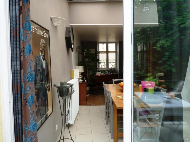 Rental house / villa Verneuil sur seine 1813€ CC - Picture 6