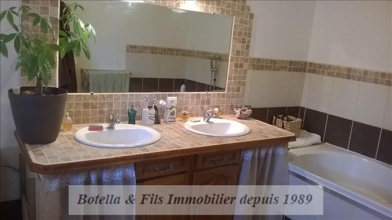 Vente maison / villa Bagnols sur ceze 295000€ - Photo 5