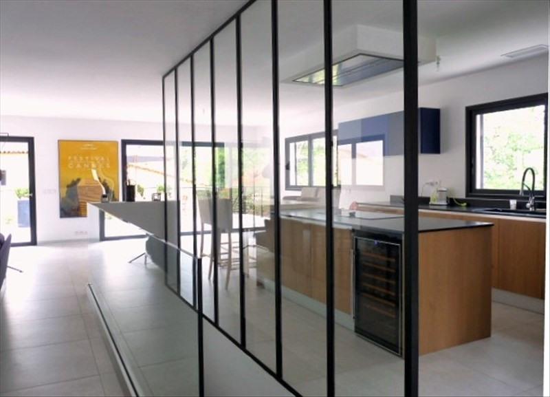 Deluxe sale house / villa Aix en provence 1190000€ - Picture 7