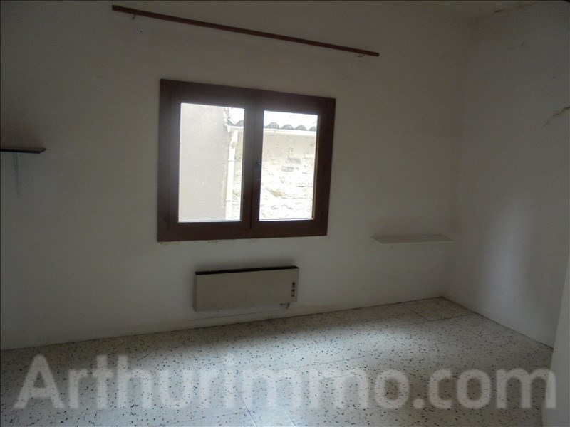 Vente maison / villa Pezenas 59000€ - Photo 5