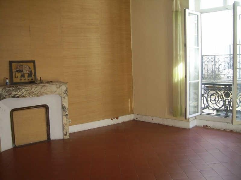 Rental apartment Nimes 430€ CC - Picture 4