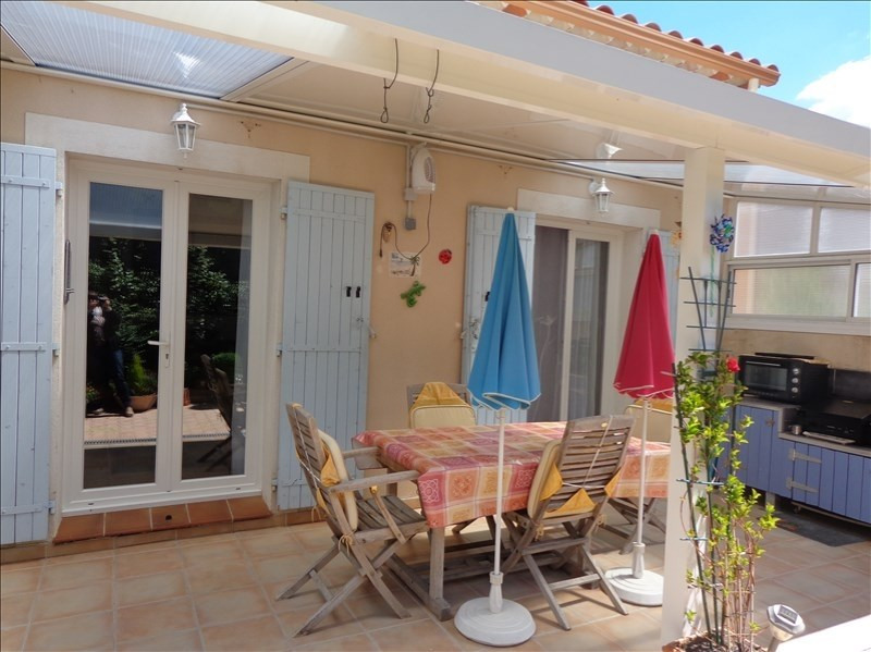 Vente maison / villa Peypin 349000€ - Photo 1