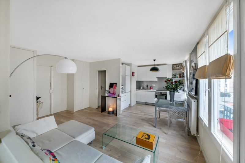 Престижная продажа квартирa Boulogne-billancourt 435000€ - Фото 1