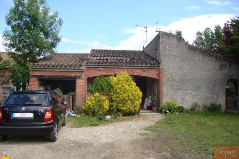 Vente maison / villa Castanet tolosan 240000€ - Photo 2