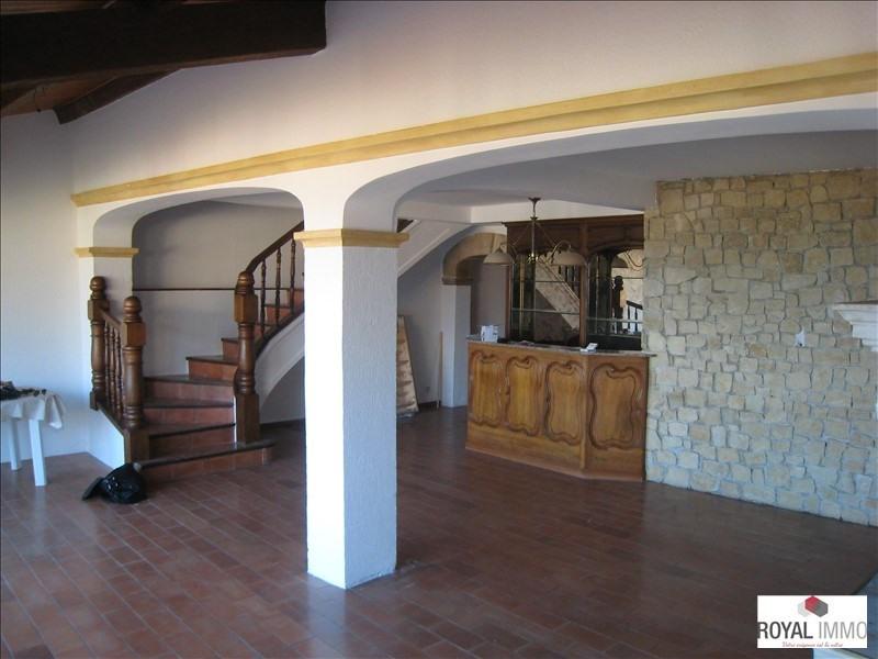 Sale house / villa Sollies ville 290000€ - Picture 8