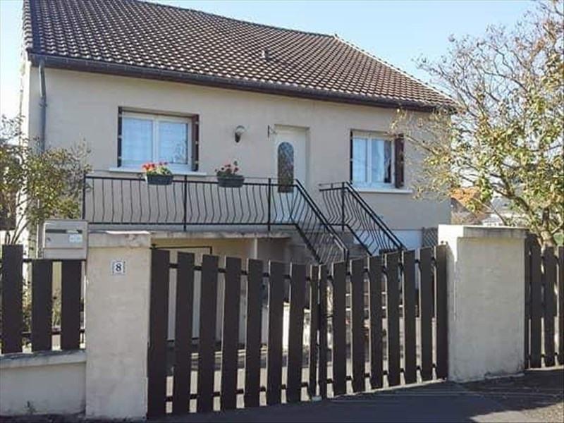 Sale house / villa St gobain 188000€ - Picture 1
