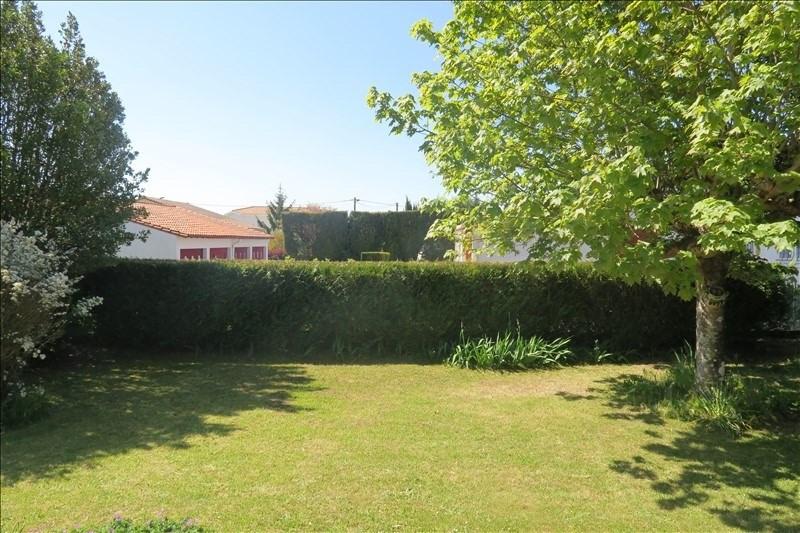 Sale house / villa Vaux sur mer 348500€ - Picture 3