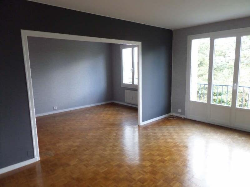Sale apartment Limoges 79900€ - Picture 3